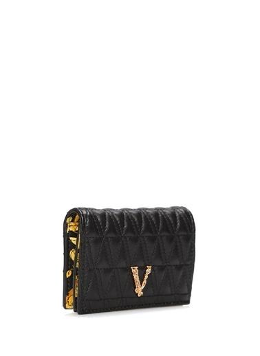 Versace Cüzdan Siyah